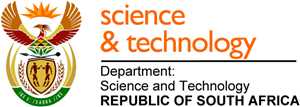 Dept of Science & Technology Logo